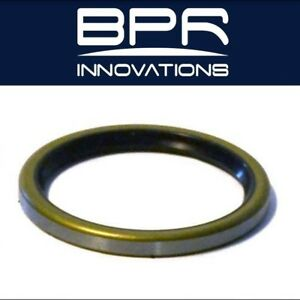 Warn Industries For M8274 Truck Winch Radial Oil Seal 98393