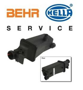 Edm For Bmw Oem Behr Hella Germany Coolant Expansion Tank 3 Series E46 E83 E53