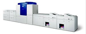Xerox Igen 3 Digital Printing Press