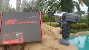 Ingersoll Rand W1130 12v 3 8 Impact Wrench bare Tool New W warranty