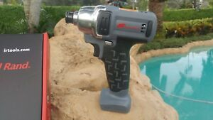 Ingersoll Rand W1110 1 4 12 Volt Quick Change Impact Driver Bare Tool