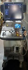 Ge Logiq S6 Ultrasound Machine