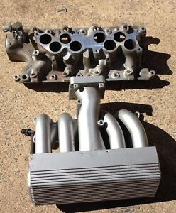 1986 1995 Gt40 Lightning Tubular Upper Intake