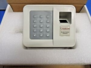 New Keri Systems Ts1100 1sk Biopointe Fingerprint Access Control Id Card Reader