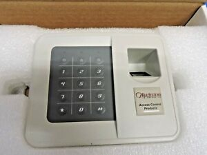 New Keri Systems Ts1100 1so Biopointe Fingerprint Access Control Id Card Reader