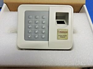 New Keri Systems Ts1100 4so Biopointe Fingerprint Access Control Id Card Reader