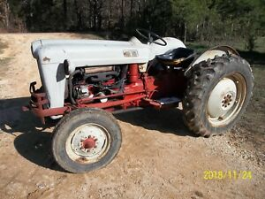 Massey Ferguson 150 Tractor With Easy Power Steering