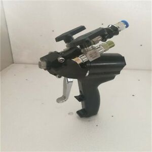 Polyurethane Pu Foam Spray Gun P2 Air Purge Spray Gun New Wc