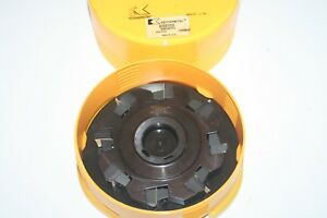 Kennametal Indexable Slot Milling Cutter Ks616tp4 6427cg2 New