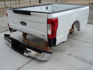 2017 2018 Ford F250 F350 Super Duty 8 P U Bed Only Will Separate Items