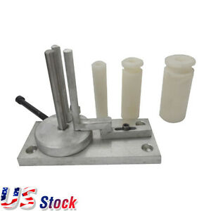 Us Stock Steel And Stainless Steel Coil Strip Rounded Corner Bender Bending Tool