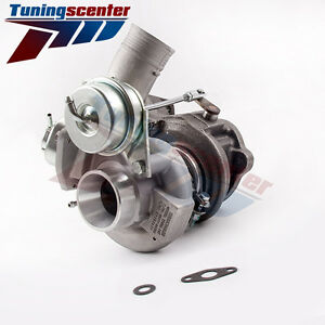Td04l Turbo Charger For 03 07 Volvo Xc70 S60 S80 2 5t 49377 06212 4937706210