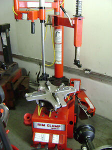 Coats Combo 7065ax Tire Changer 950 Wheel Balancer Up 7 24 With Warranty