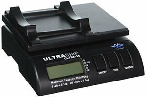 My Weigh Ultraship 35 Lb Electronic Scale