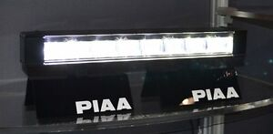 Piaa Rf18 6000k 18 64w Led Hybrid Fog Or Driving Light Bar 07118
