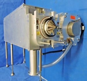 Thermo Spectrometer Ion Source Hcd srig Capillary Leybold Tw 250 200 40 Pump
