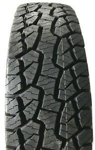 4 New Tires 265 65 18 Hankook Dynapro Atm 112t At m Bsw P265 65r18 All Terrain