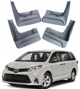 Toyota Splash Guard In Stock | Replacement Auto Auto Parts ...