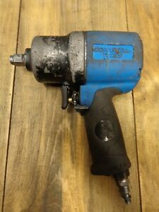 Cornwell Tools Bluepower Cat4150 1 2 Drive Air Impact Wrench