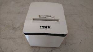Tysso Model Prp300 High Speed Thermal Receipt Printer Kitchen Restaurant Store