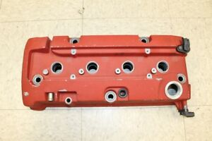 Jdm Acura Integra Type R Valve Cover K20a Engine Valve Cover Genuine