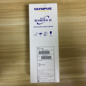 Olympus Maj 1430 Pigtail Video Cable For Cv 180 And Cv 190 Endoscopy