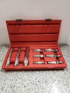 Mac Tools Spark Plug Socket Set standard In Case A x