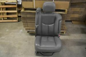 Passenger Front Seat Bucket Bench Manual Fits 03 06 Avalanche 1500 1855090