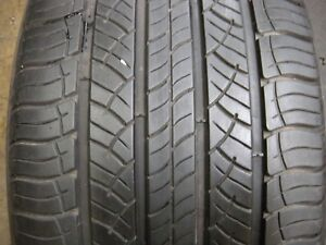 1 255 50 19 107h Michelin Latitude Tour Hp Zp Tire 8 32 1d15 0216