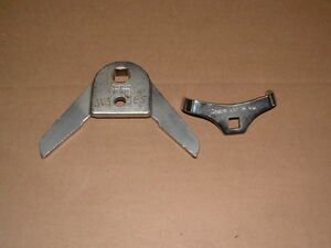 2 Snap On Air Conditioning Tools Vintage Act 24 And Act 12