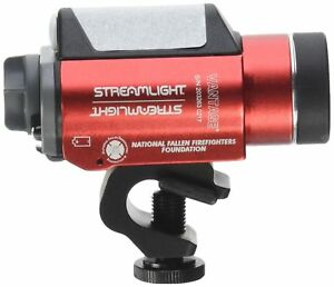 Streamlight 69157 Vantage Tactical Helmet Light with White LED Red - 115 Lum...