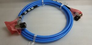 New 92180 Tru 500 24407 12 88mhz 3kw 7 75m Rf Generator Cable Free Ship