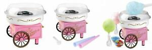 Nostalgia Pcm305 Vintage Hard Sugar free Candy Cotton Candy Maker Main New