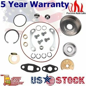 Turbocharger Rebuild Kit For Holset H1c H1e Turbos Diesel For Dodge Upgraded