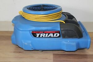Prochem Triad Air Mover Air Blower