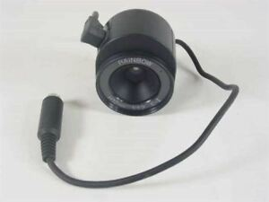 Rainbow Lens Remote Cctv Light Ring h12mm 1 1 2 E ii