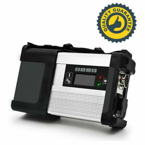 Mb Sd C5 Sd Connect Compact 5 Star Obd2 Diagnose For Car Trucks Without Software