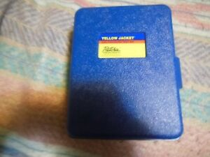 Ritchie Yellow Jacket Gas Pressure Test Kit New