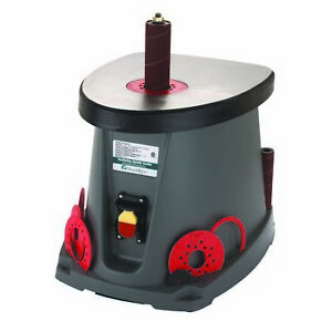 WoodRiver Benchtop Spindle Sander