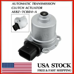 Automatic Transmission Clutch Actuator Ae8z 7c604 A For Ford Fiesta Focus 11 17