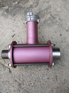 Swivel For Water Well Drilling Rigs D 40
