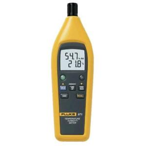 Kitchen Dining Features Fluke 971 Temperature Humidity Meter