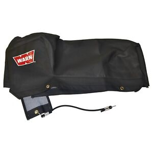 Warn 13918 Soft Winch Cover