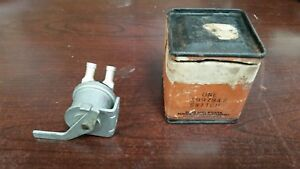 Nos Gm 1949 51 Buick Roadmaster Super Special Neutral Safety Back Up Switch