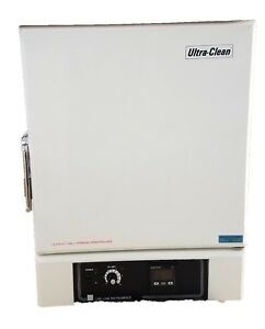 Lab Line Industries Ultra Clean 100 3496m 1 Microprocessor Oven 250 c Max 6185