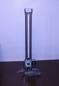 18 Inch Height Gauge Dial Reading Double Column