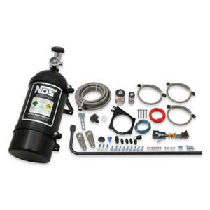 Nos Nitrous Oxide Injection System Kit 05162bnos 150 Hp Wet For Chevy Ls Series