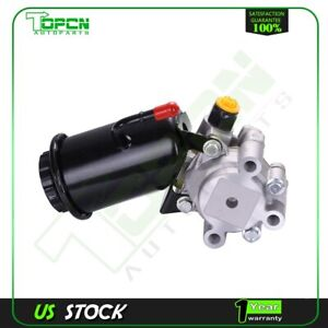 New Power Steering Pump With Resevoir For Toyota Tacoma 4runner 3 4l 44320 0w030