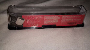 Snap on Tools 1 4 Drive Shallow Metric Flank Drive Sockets Magnetic Tray