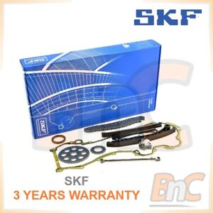 Genuine Skf Heavy Duty Timing Chain Kit Opel Astra H Corsa D 1 3 Cdti